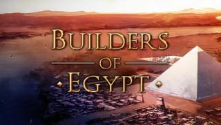 Постер Builders of Egypt